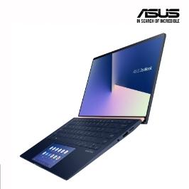 ASUS 젠북14 UX434FLC-A6210T 스크린패드 (i5-10210U/8GB/NVME 512G/윈10) 노트북