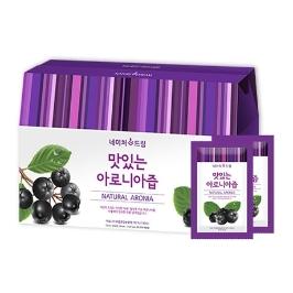 [원더배송] 네이처드림 맛있는 아로니아즙 70ml x30포