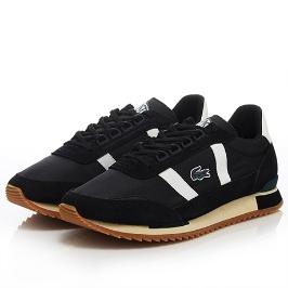 [라코스테] [슈즈코치] 라코스테 운동화 파트너 레트로 319 1 (738SMA0006454) 스니커즈 신발