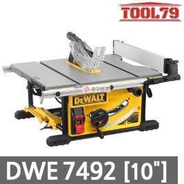 디월트 DW745  테이블쏘 테이블톱 절단기