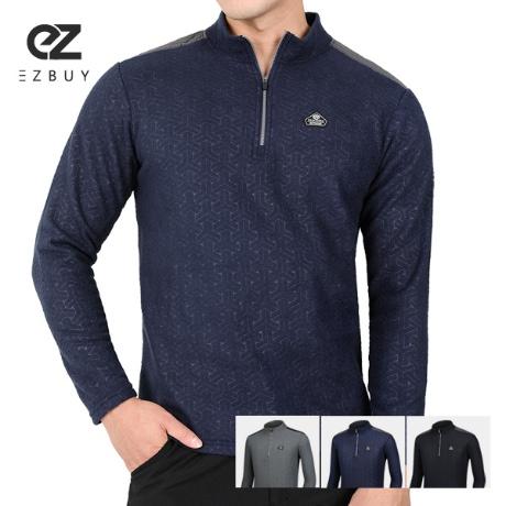 선샤인 남성 따뜻한 플리스 집업티셔츠w3(Z03LT011M)