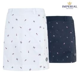 [임페리얼] (현대백화점)[임페리얼] 여성 여름 폴리스판 큐롯 (P0YQ201)