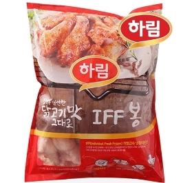 하림 IFF 닭봉 1kg
