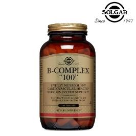 [솔가] 솔가 비타민 B 컴플렉스 100 250정