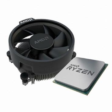 AMD 라이젠 5 3500X (마티스) (멀티팩) 쿨러 포함
