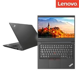 [쿠폰할인] 최종가 45.6만) 레노버 ThinkPad E495-S0WU 라이젠3/8GB/NVMe128G/14FHD/IPS