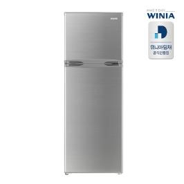 [위니아] 공식인증 위니아 소형 일반냉장고 WRT182AS 182L 방문설치