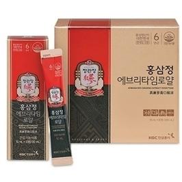 정관장 에브리타임 로얄 10ml X 30포 (쇼핑백 요청시 증정)