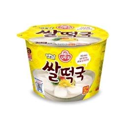 [원더배송] 오뚜기 옛날 쌀떡국 181.6gx8개