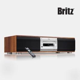 [브리츠] 브리츠 BZ-T8700 오디오 [리뷰쓰면 W800BT 증정] CD플레이어 블루투스스피커 라디오