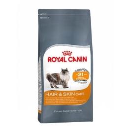 [원더배송] 로얄캐닌 고양이사료 헤어스킨 4kg