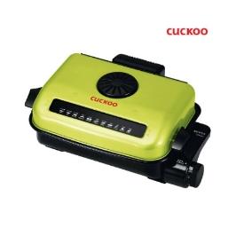 [쿠쿠] (현대Hmall)쿠쿠홈시스 CFR-311 양면전기그릴 양면생선구이기 테프론코팅