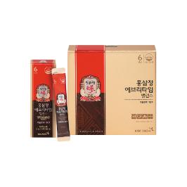 한국인삼공사 정관장 홍삼정 에브리타임 밸런스 10ml X 30포 + 3포 증정