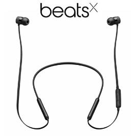 [해외배송] 비츠엑스 무선 블루투스 이어폰 블랙 BeatsX