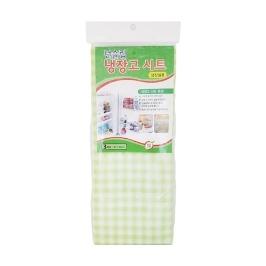 깔끔 정리 냉장고 시트 (냉장고용 3입)
