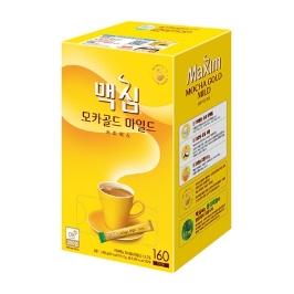 동서 맥심 커피믹스 160T 모카골드