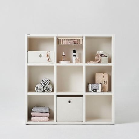 [한샘]샘 책장 3단 120cm DIY