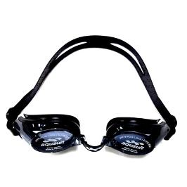 [싸고빠르다] 성인/청소년용 물안경 수경 WG-1500_블랙