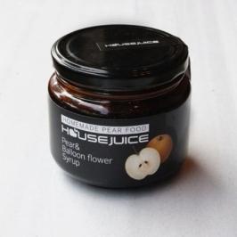 [1300K] [하우스쥬스] 설탕안넣은배도라지청500g
