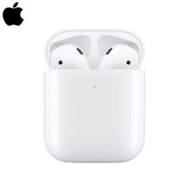 [애플] [해외배송] 애플 에어팟2 무선 충전모델 / 에어팟2 무선 / 국내AS / 정품 / 항공발송 / 무료배송 / 관부가세 포함