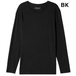 [탑텐] [탑텐]남성) 온에어 라운드넥 티셔츠  MSY4US1201A
