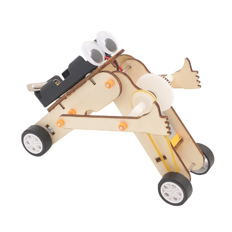 티처스 STEAM 칭찬해 로봇 만들기 J-15