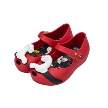 미니멜리사 Ultragirl Disney Twins III Red
