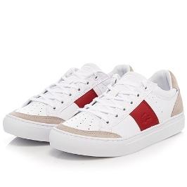 [라코스테] [슈즈코치] 라코스테 운동화 코트라인 319 1 (738CMA0074286) 스니커즈 신발