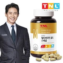 TNL 멀티비타민 골드 3개월분