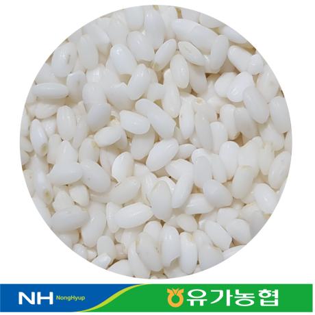 유가찹쌀 10kg/ 2020년산 햅쌀/ 단일품종 동진찰