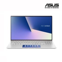 ASUS 젠북15 UX534FTC-A9097T 스크린패드 (i5/8GB/NVME 512GB/GTX1650/윈10) 가벼운노트북