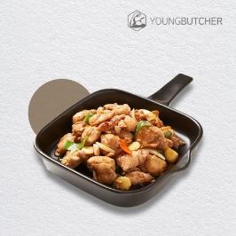 춘천 양념닭갈비 볶음용 1kg