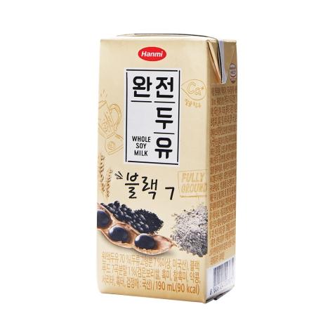 ★MD추천 [한미완전두유] 블랙7 190ml 32입 (개당 335원)