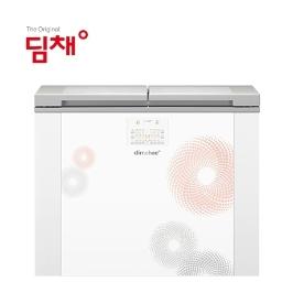 [딤채] [쿠폰+카드 579,920원]공식인증점 위니아딤채 김치냉장고 뚜껑형 EDL20BFTROS 200L