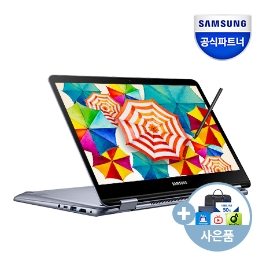 [위메프데이] [최종혜택가 631,210원] 삼성 노트북 Pen Active NT730QAZ-A28A/각종 사은품