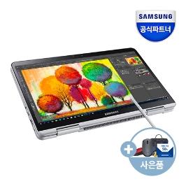 [최종혜택가 121만] 삼성노트북 Pen NT930QBV-A58A  SSD 512GB 업그레이드 특가! 가성비노트북