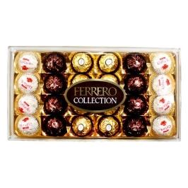 [페레로로쉐] [페레로로쉐] 로쉐 콜렉션 T-24 2개 세트 / 한국 최저가 판매 / 대용량 2개세트 / 이태리 명품 초콜릿 / 무료배송중~
