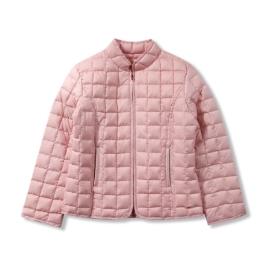 [모다아울렛] 레노마키즈 여아여아 핑크 초경량 다운점퍼 R1841J006_10