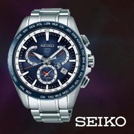 세이코 (SEIKO) 세이코 SSE053J1 남성메탈시계 (18405681227)