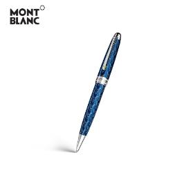 [몽블랑] 몽블랑 마이스터스튁 어린왕자 솔리테어 미드사이즈 볼펜 118047