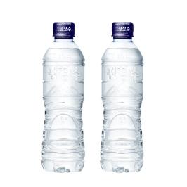 강원 평창수 500mLx40pet/생수/무료배송