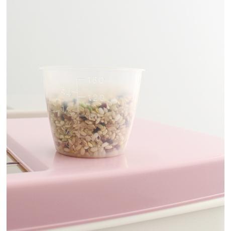 냉장고에 쏙! 슬라이드쌀통10kg