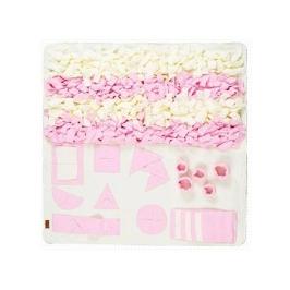 [원더배송] 딩동펫 노즈워크 특대 핑크 1P