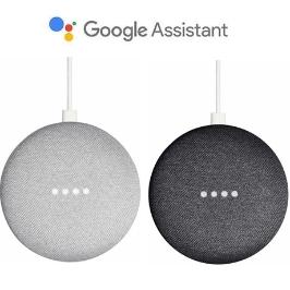 [해외배송] 구글 홈 미니 스마트 스피커 3개세트 색상 택 1