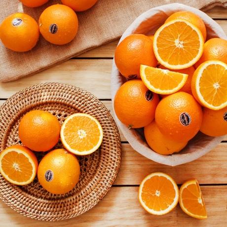 퓨어스펙 고당도 오렌지 중소 29개(개당160g) /2개주문시 63과로 발송