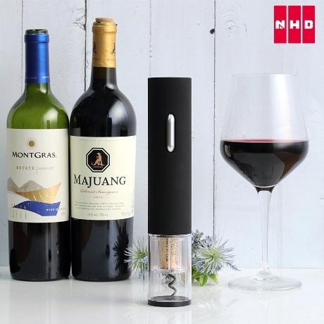 NHB 전동 와인 오프너 와인따개