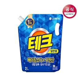 샤프란 꽃담초 수 고농축 섬유유연제 리필 1.3L x3개
