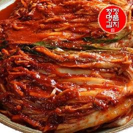 역대급특가 청정명품 남도식 보쌈김치 2kg