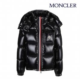 몽클레어 (몽*레어) 남성 몽벨리아르 MONTBELIARD 패딩 다운 자켓 41803_05_68950_999