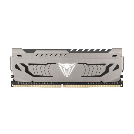 PATRIOT DDR4 8G PC4-25600 CL16 VIPER STEEL